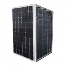 PS-M60 Bifacial (Silver/Black) - Mono PERC - Crystalline Module 295-310W